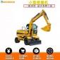 合肥�S家出售小型�式挖掘�C90�z�挖掘�C�式抓木�C